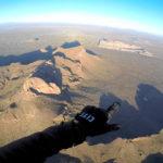 The Tucson Mountains